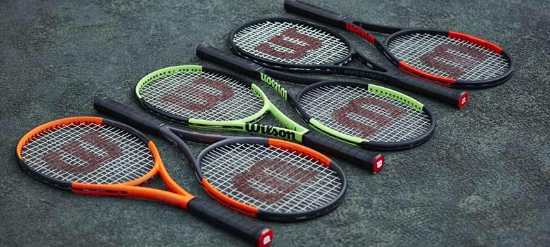 Buy Wilson Racquets Online Sydney