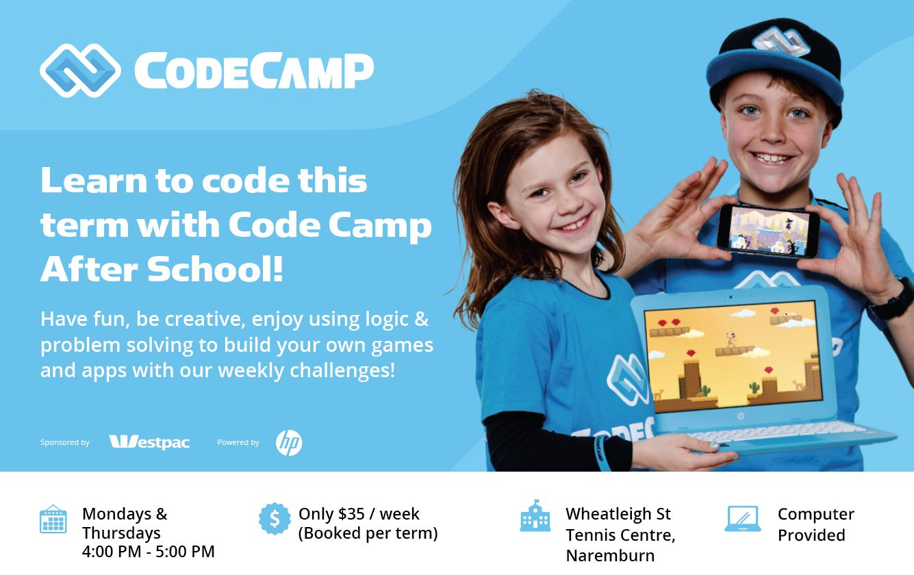 Code Camp Web Banner – 2019
