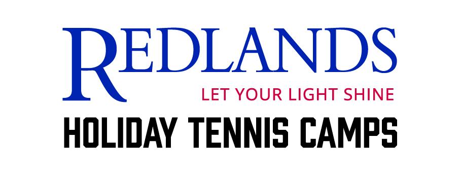 Redlands – Tennis Camps Banner – v1
